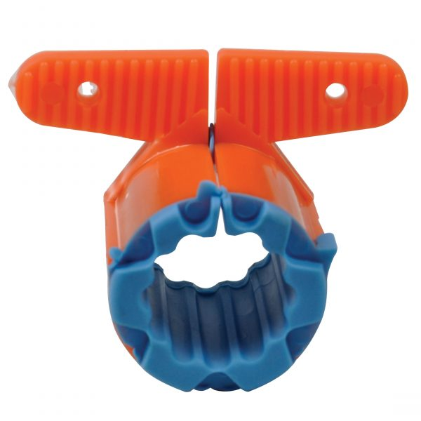 High-Ear Acousto® Clamp