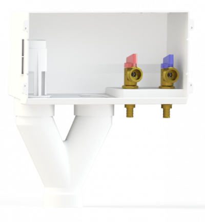 Tornado™ Outlet Box