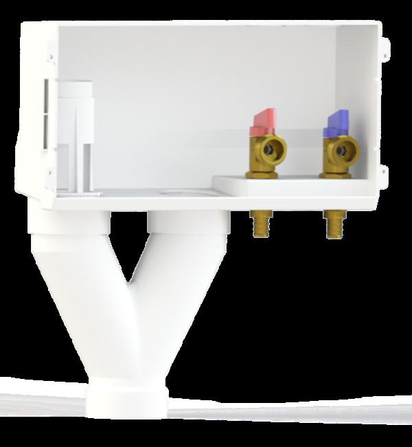 Tornado™ Outlet Box