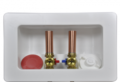 Kahuna™ Outlet Box with Hammer Arresters