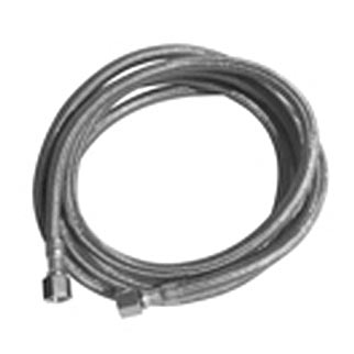 MightyFlex™ Stainless Steel Braided Ice Maker Connectors