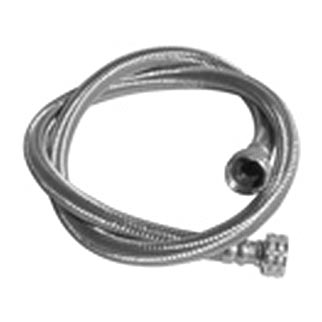 UltraCore™ Polymer Braided Washing Machine Connectors
