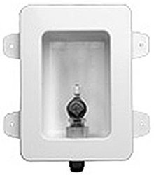 FireStop™ Gas Outlet Box