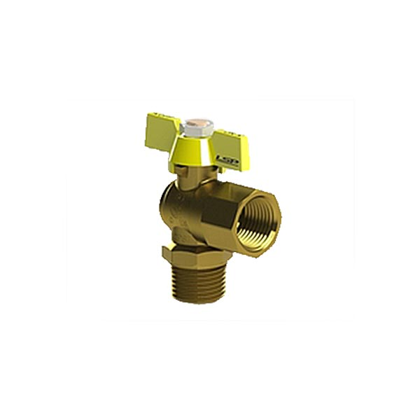 Gas Outlet Box Valves
