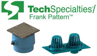 Tech Specialties®/Frank Pattern™