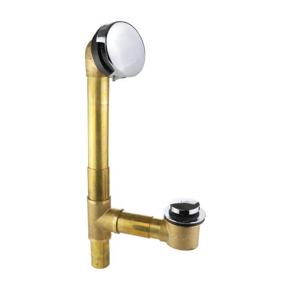 """Brass 1 1/2""""  Bath Waste Assemblies"""