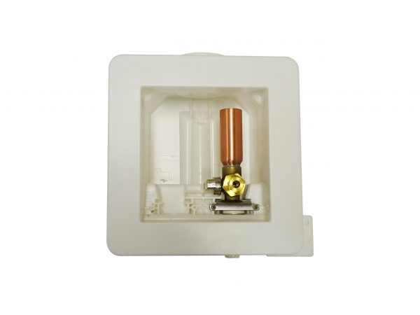 FireStop™  Ice Maker One Stop Box™ with Hammer Arrester