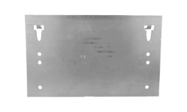 Galvanized Mending Plate