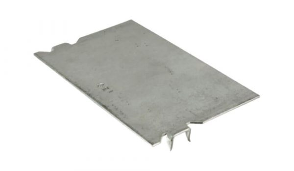 Galvanized Offset Self Nailing Stud Guards